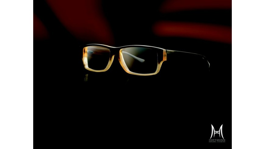 Hoffman Natural Eyewear Barnard Levit