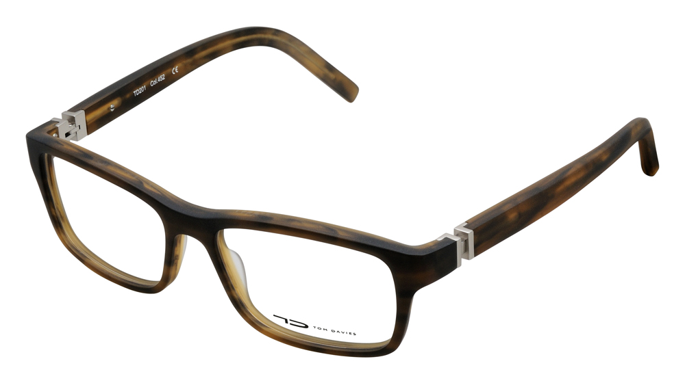 Tom Davies Glasses Tom Davies Frames Barnard Levit