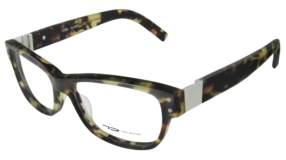 75b23f89aa Tom Davies Glasses - Tom Davies Frames