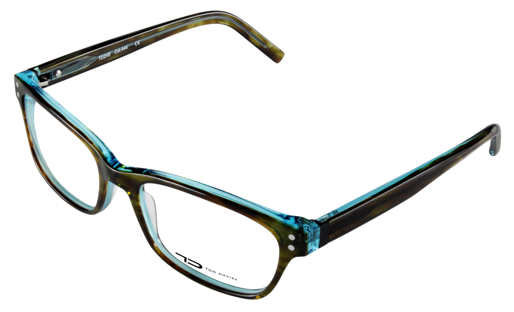 Tom Davies Glasses Tom Davies Frames Barnard Levit