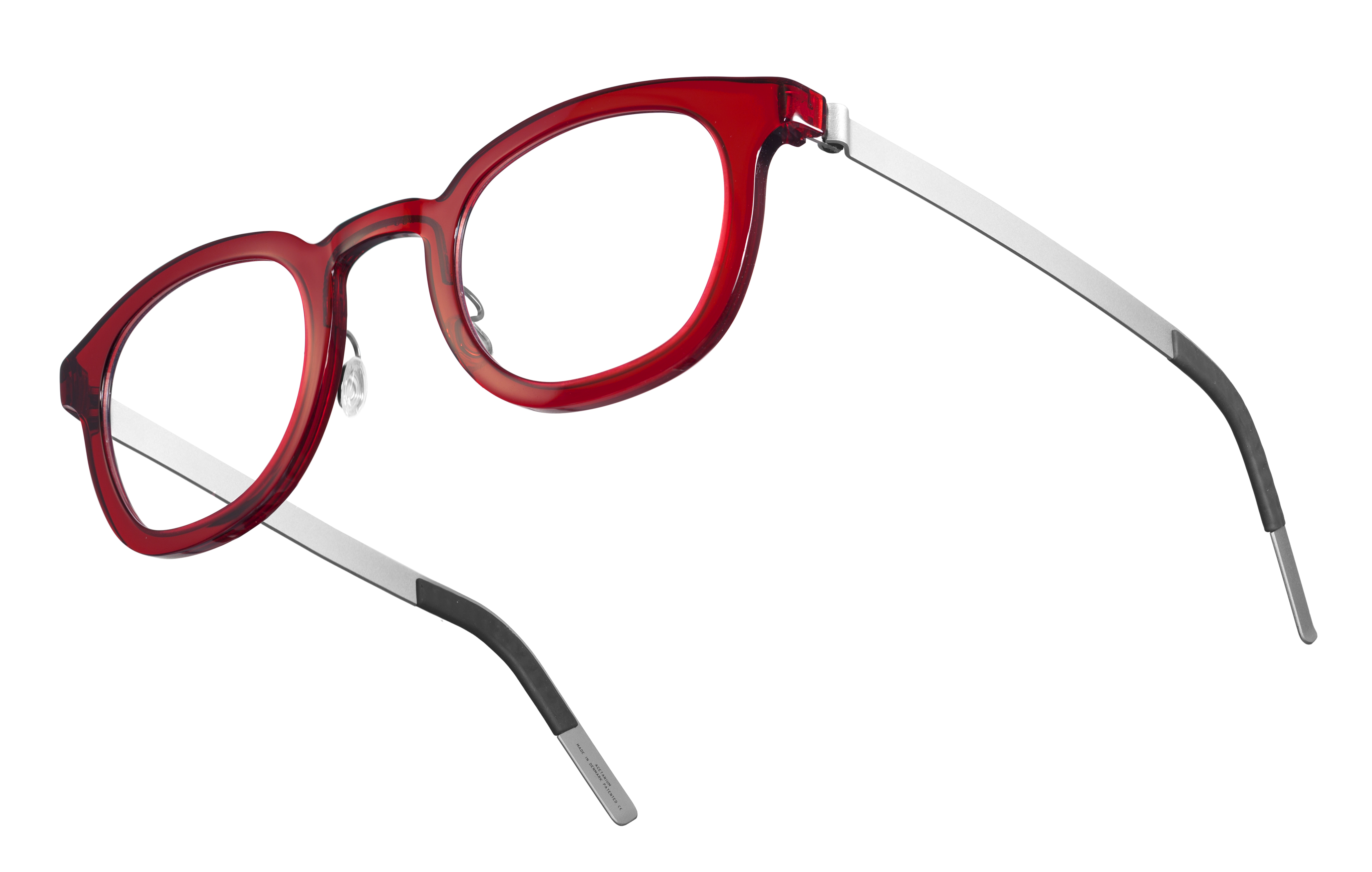 Lindberg Prescription Glasses | Barnard Levit