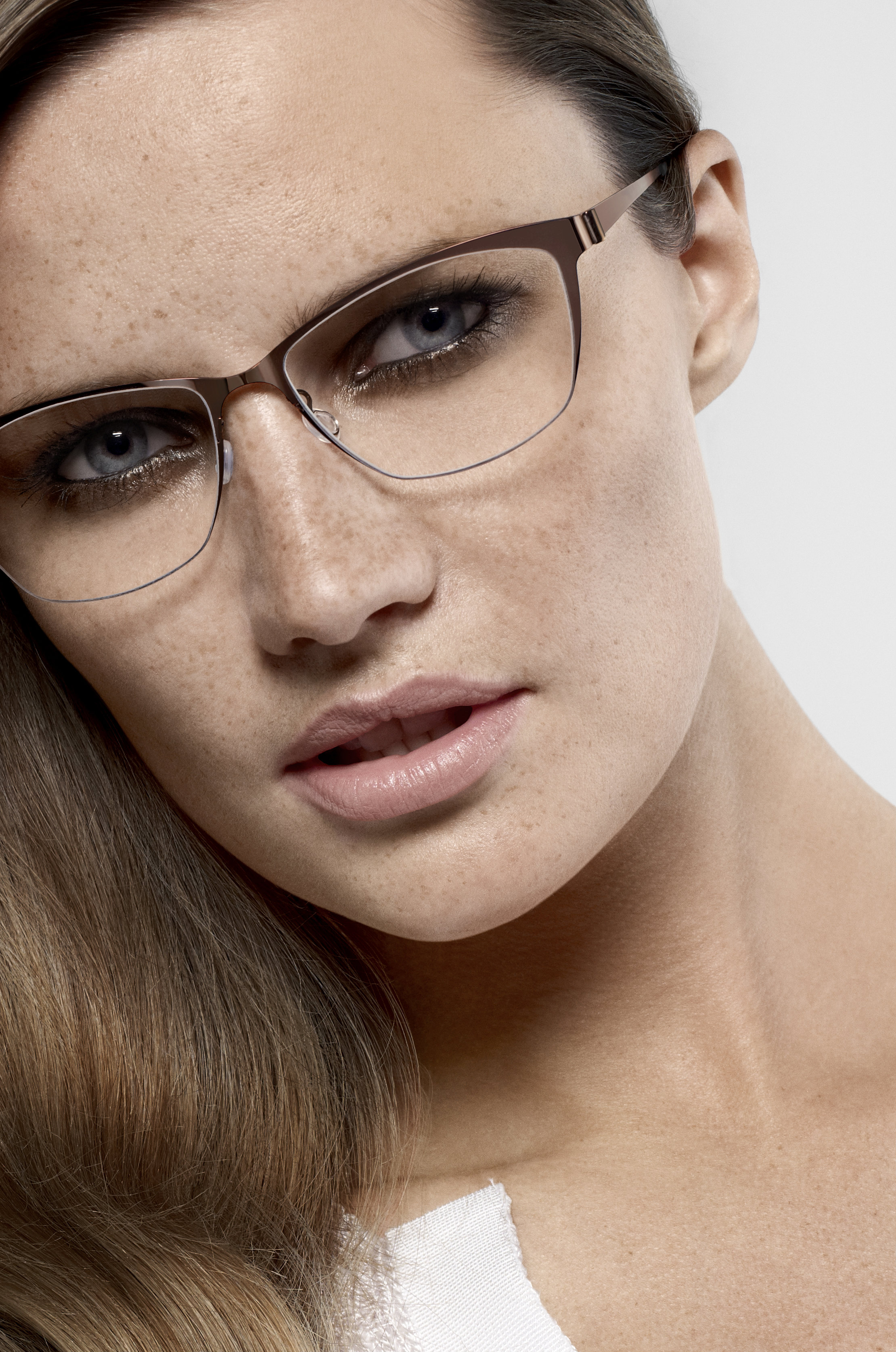 Lindberg Prescription Glasses Barnard Levit