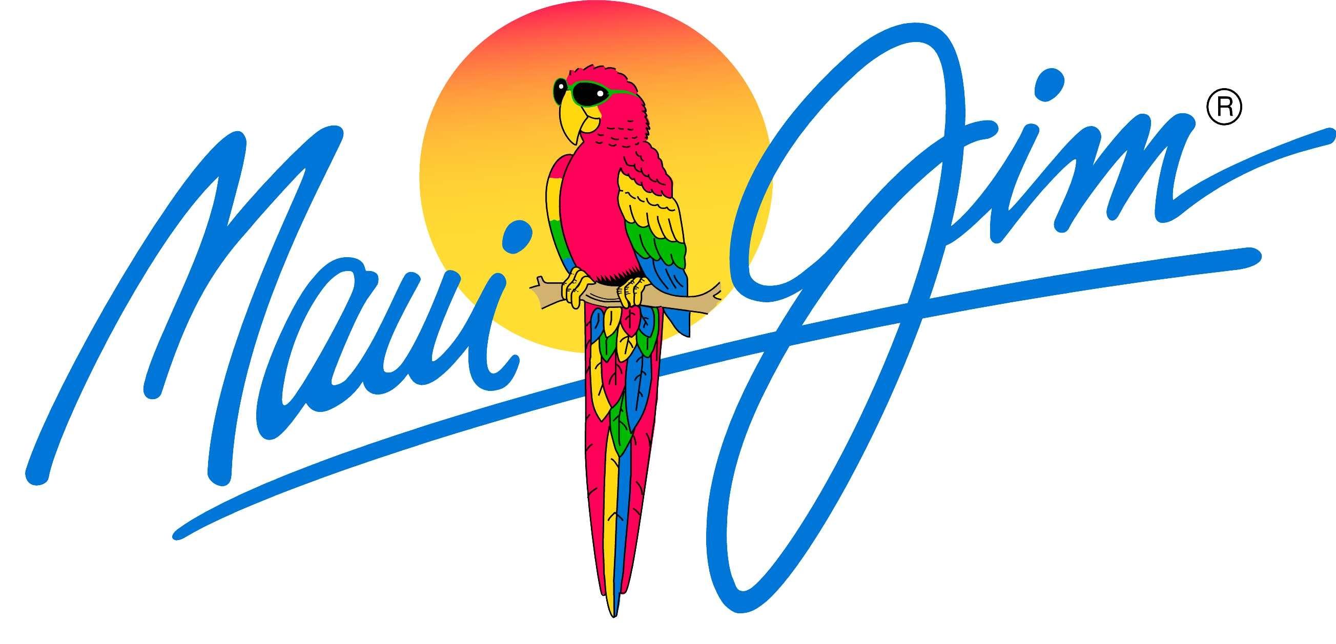 Maui Jim Sunglasses | Barnard Levit Tom Ford Eyewear Logo