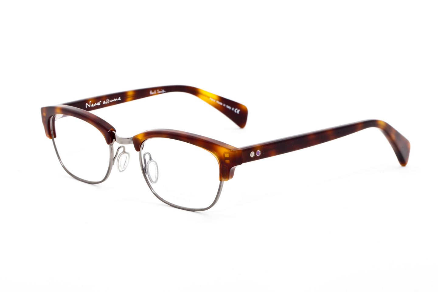 Paul Smith Glasses | Barnard Levit