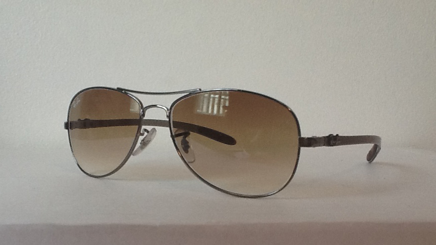 Ray Ban Adult Sun Model 8301