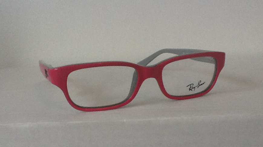 Ray Ban Junior 1527