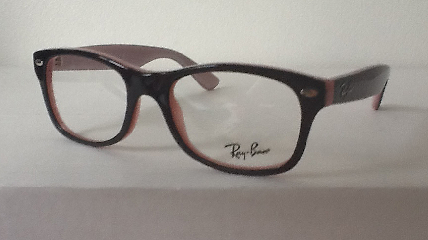 Ray Ban Junior Model 1528