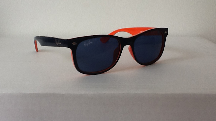 Ray Ban Junior Sun Model 9052 s