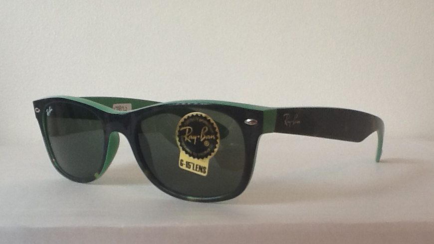 Ray Ban Sun Model 2132 New Wayfarer