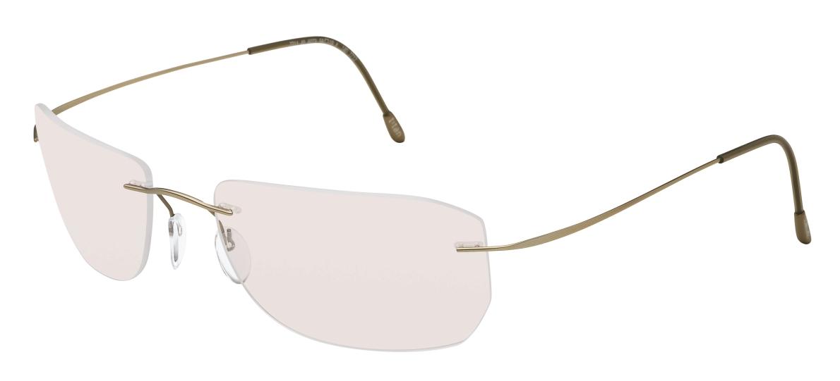 Silhouette glasses silhouette frames barnard levit for Minimal art silhouette
