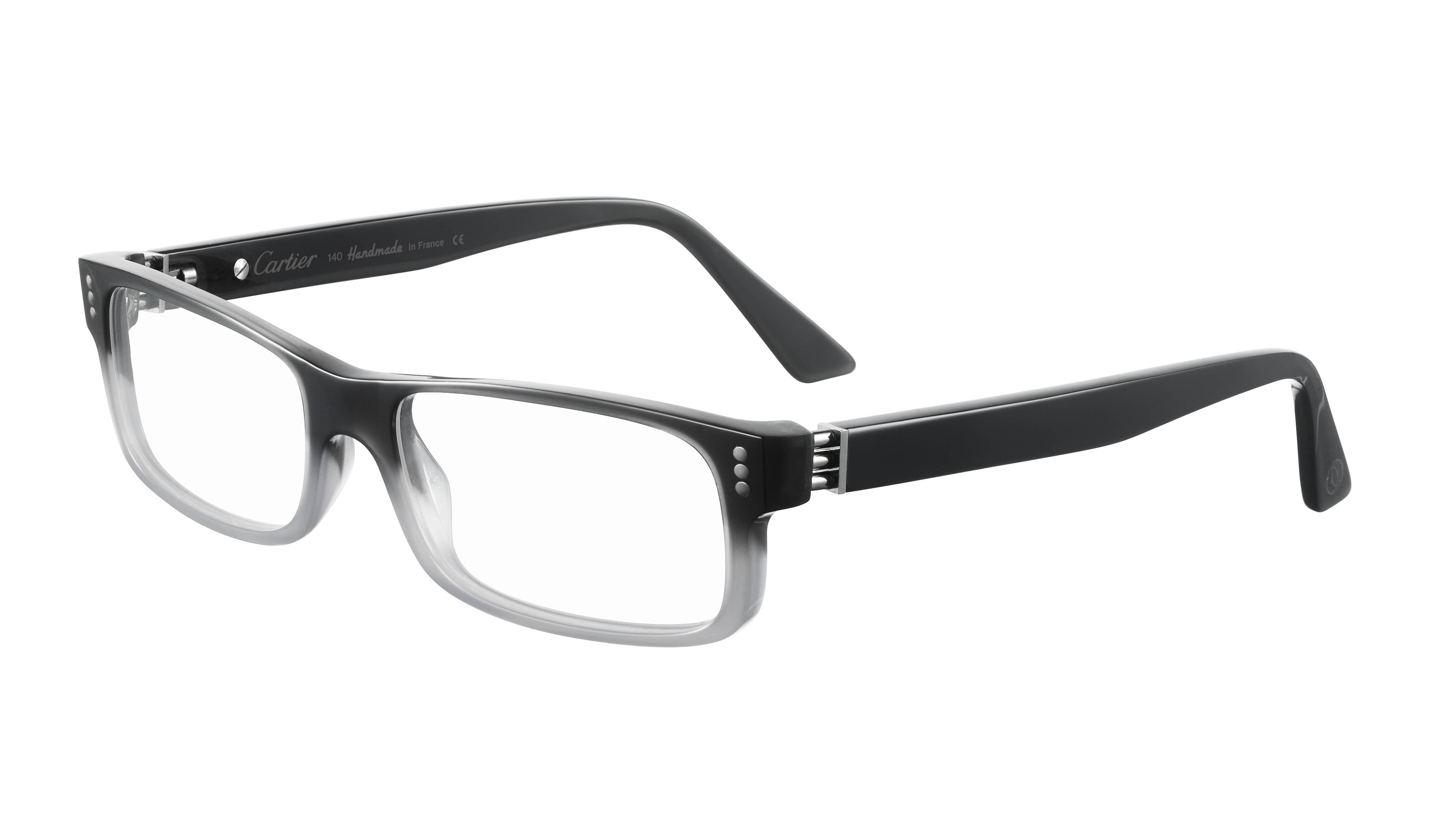 designer jaguar eyewear black