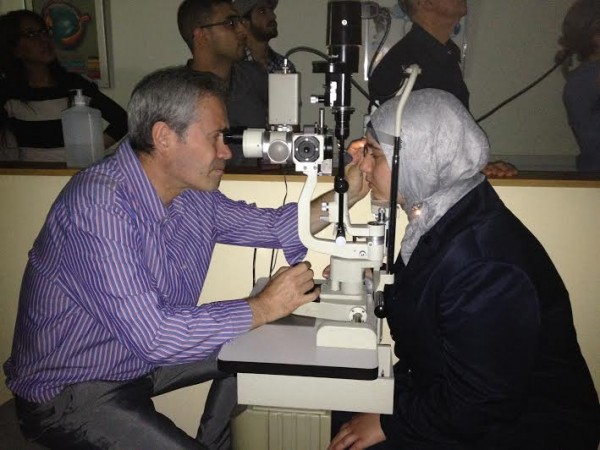 3 Day Master Degree Glaucoma Module At Department of Optometry in