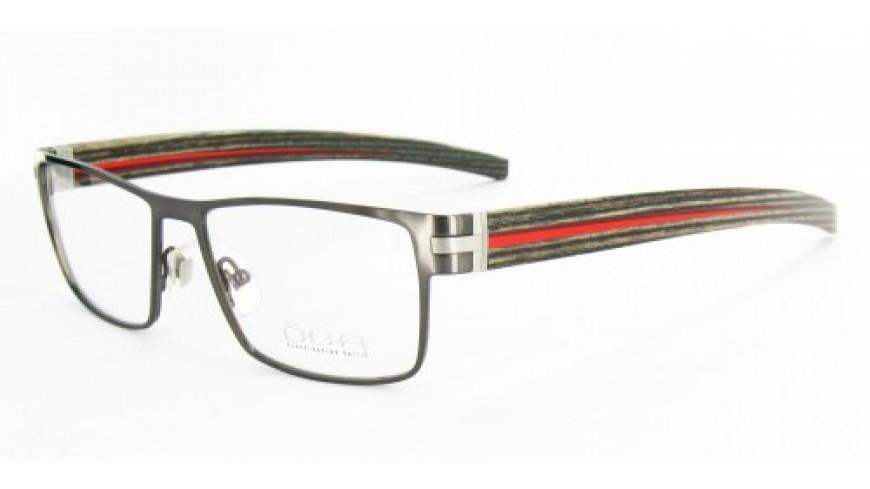 Oga Glasses Barnard Levit