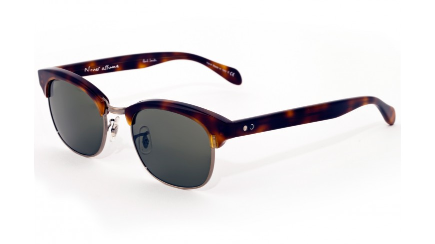 Paul Smith Sun CHURCHILLSUN DARKMAHOGANY A