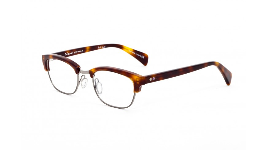 Paul Smith ackerley darkmahogany