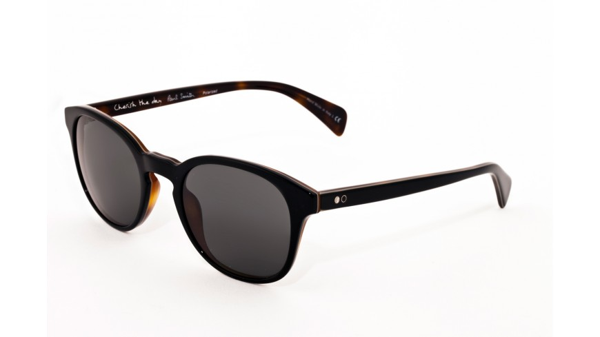 Paul Smith sun CHAUCER ONYX A