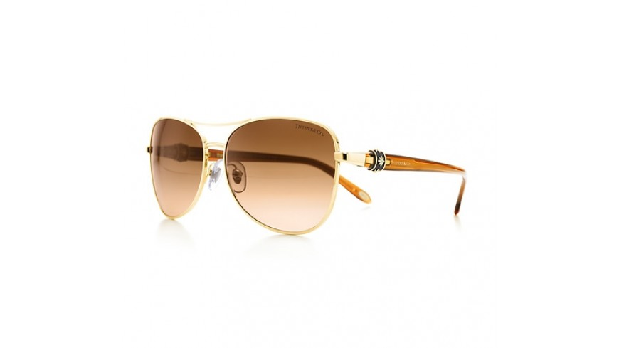 Tiffany Sun Garden Aviator