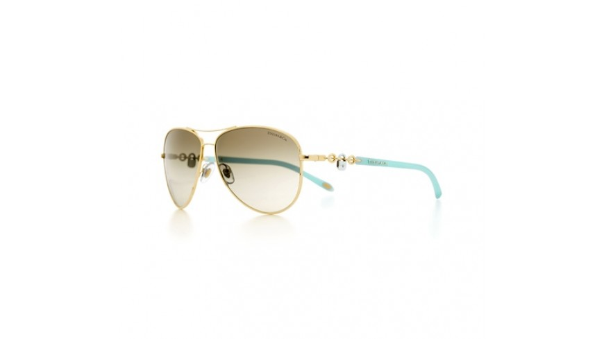 Tiffany Sun Locks Aviator