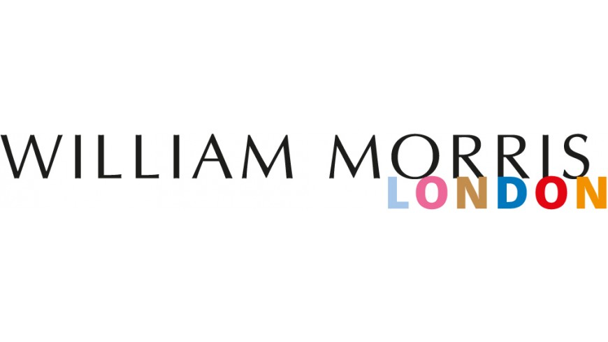 Image result for william morris eyewear logo