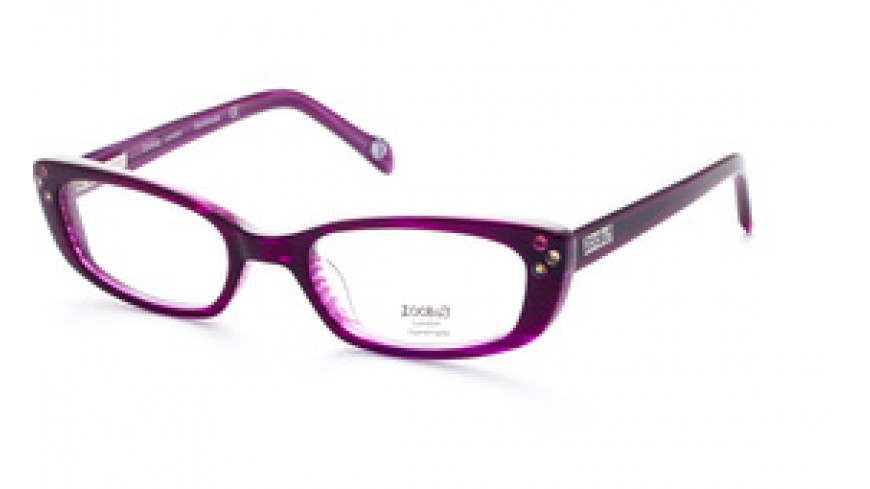 Zoobug razzle purple