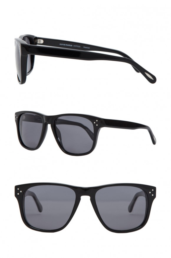 oliver peoples dbs polarized black sunglasses 007 580x876